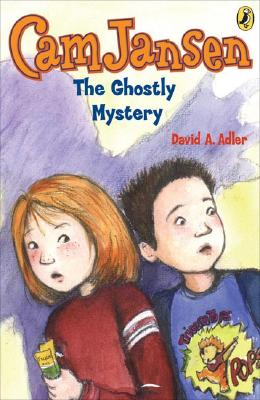 Cam Jansen and the Ghostly Mystery By Adler, David A./ Natti, Susanna (ILT)