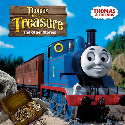 Thomas and the Treasure By Palone, Terry (PHT)/ Permane, Terry (PHT)