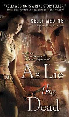 As Lie the Dead By Meding, Kelly